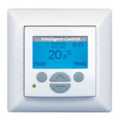 MAGNUM Intelligent Control Digitális óratermosztát szobahőmérséklet és padlóhőmérséklet szenzorral
