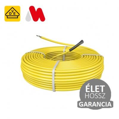 MAGNUM Cable elektromos fűtőkábel 10 Watt/méter