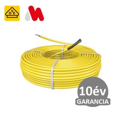 MAGNUM Cable fűtőkábel 3600 Watt (30 W/m)