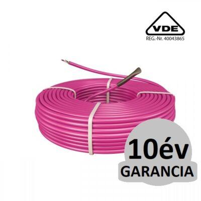 MAGNUM Heatboard Cable fűtőkábel laminált padlóburkolathoz 800 W = 80 m / 8 m2 (10 W/m)