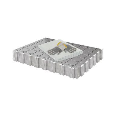 MAGNUM Heatboard 12 mm vastagságú szigetelő tábla szett - 11 db / 75 x 58 cm (5 m2)