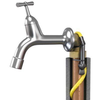 MAGNUM Ideal kültéri csap fagymentesítő fűtőkábel 2 méter - 20 Watt (230 V)