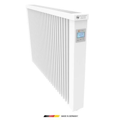 AeroFlow MAXI 2450 W hőtározós elektromos radiátor (WIFI ready)