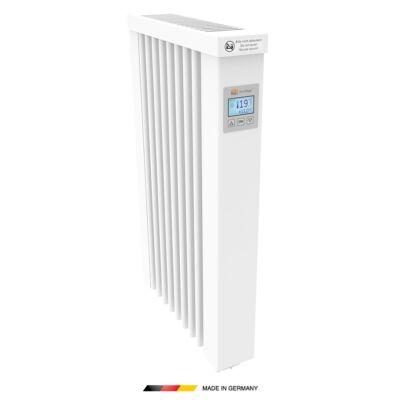 AeroFlow MINI 650 W hőtározós elektromos radiátor (WIFI ready)